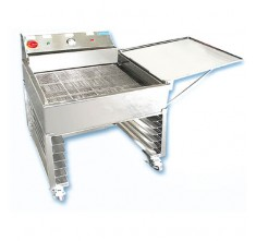 FR-50 ELECTRIC FRYER