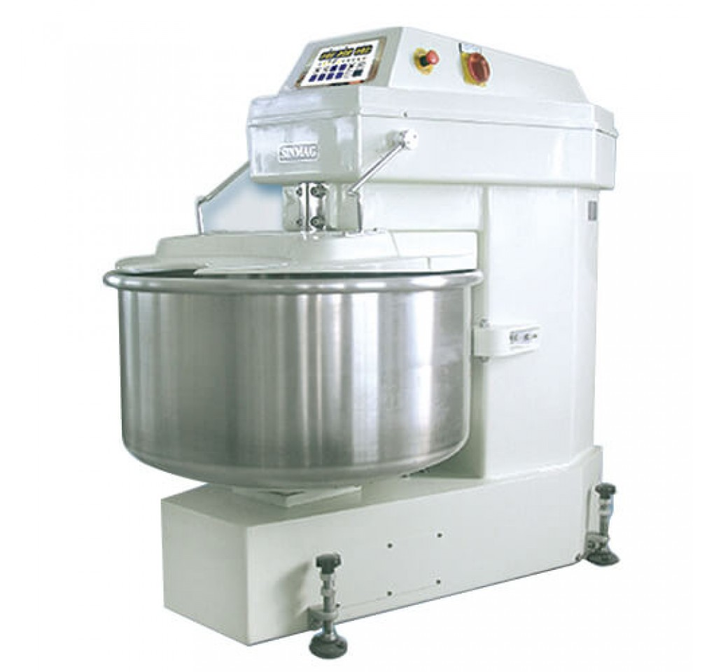SM-200T SPIRAL MIXER WITH FIXED BOWL SERIES