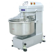 SM-50 SPIRAL MIXER WITH FIXED BOWL SERIES