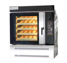 SM-705G GAS CONVECTION OVEN