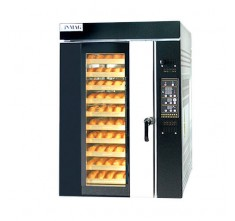 SM-710-EB ELECTRIC CONVECTION OVEN