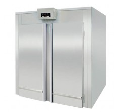ST-4R2 ROLL IN PROOFER, 4 RACKS