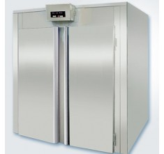 ST-8R2 ROLL IN PROOFER, 8 RACKS