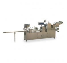 YJ-1620BS+SE51L+SW43 DOUGH FORMING MACHINE, FILLING AND CUTTING MACHINE