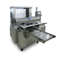 YJ-860 AUTOMATIC PLATE ARRANGEMENT MACHINE