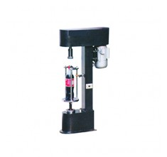 DK-50/Z LOCKING AND CAPPING MACHINE