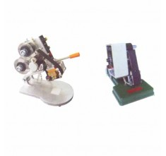 DY-8 COLOR RIBBON HOT PRINTING MACHINE