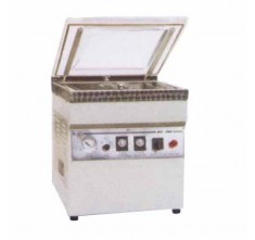 DZ-400/2T* TABLE-STYLE VACUUM PACKAGING MACHINE ( SS)