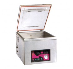 DZQ-400T TABLE-STYLE VACUUM PACKAGING MACHINE