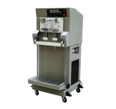 DZQ-600L/S MULTI-FUNCTIONAL VACUUM GAS FLUSHING PACKAGING MACHINE