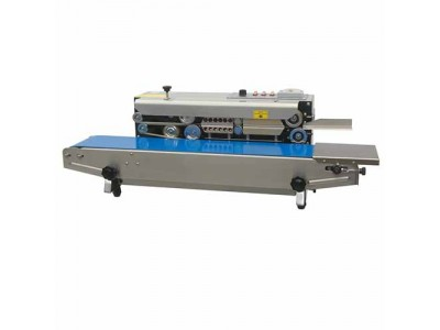 FRB-770II* CONTINUOUS BAND SEALER (SS)