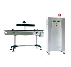 HL-3000B CONTINUOUS INDUCTION SEALING MACHINE (SS)