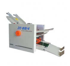 ZE-8B/4 AUTOMATIC FOLDING MACHINE