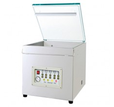 J-V002 TABLE TOP AUTOMATIC VACUUM MACHINE
