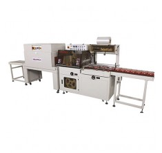 FL-5545TBC HIGH SPEED SEALING MACHINE