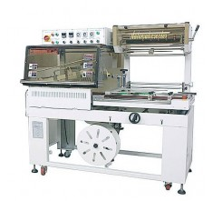 FL-5545TBA FULL-AUTO SEALING MACHINE