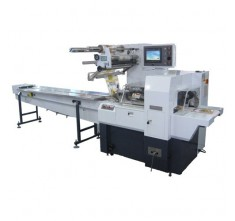 ZB-502E AUTOMATIC HORIZONTAL PACKAGING MACHINE