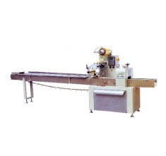 ZW-100E HORIZONTAL WRAPPING MACHINE