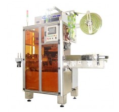 STB-200P AUTO SHRINKABLE LABEL INSERTING MACHINE