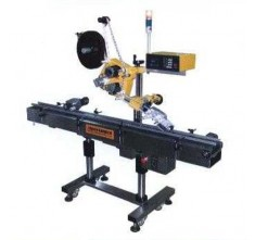 LMD-230L DOUBLE SIDE LABELLER