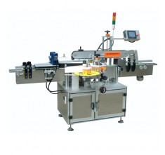 LMD-250X FRONT & BACK SIDE STICK LABELER
