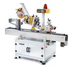LR-230S SMALL CYLINDER LABELER