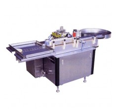 TB-80 AUTOMATIC LABELLING MACHINE (DRY GLUE)
