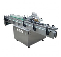 TBL-60 AUTOMATIC LABELING MACHINE (DRY GLUE)