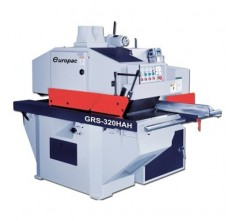 GRS-320HAH MULTIPLE RIP SAW