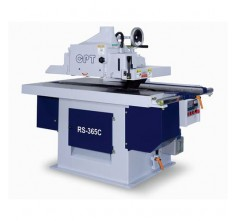RS-365C STRAIGHT LINE RIP SAW 10HP