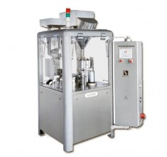 FULLY AUTOMATIC CAPSULE FILLING MACHINE INCLUDED ONE SET OF MOULD FOR CAPSULE #0