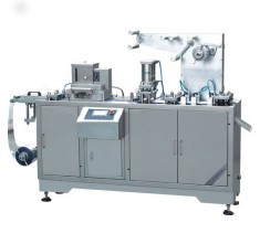 DPP-140 C AUTOMATIC BLISTER PACKING MACHINE ( INCLUDING 1 SET