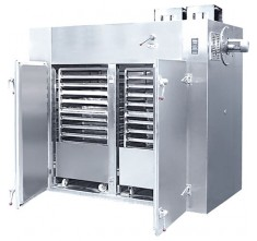 RXH-14-C WARM AIR CYCLE DRYING MACHINE (ELECTRIC DRYING OVEN)