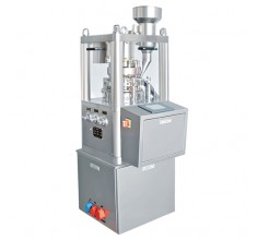 ZP-21 ROTARY TABLET PRESS