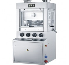 ZP-35B ROTARY TABLET PRESS (TOUCH SCREEN)
