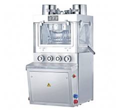 ZP-27 ROTARY TABLET PRESS W/O PRE-PRESSURE (SS316)