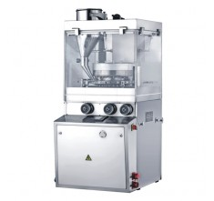ZP-1134(A) ROTARY TABLET PRESS