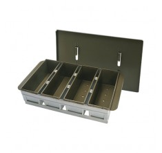 SN2911 NON STICK (3 LINKS) LOAF PAN (1200 g)