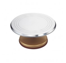 SN4159 REVOLVING CAKE, STAND