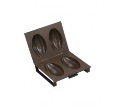 SN9014 2-link Bombshell Mould (Non-stick)
