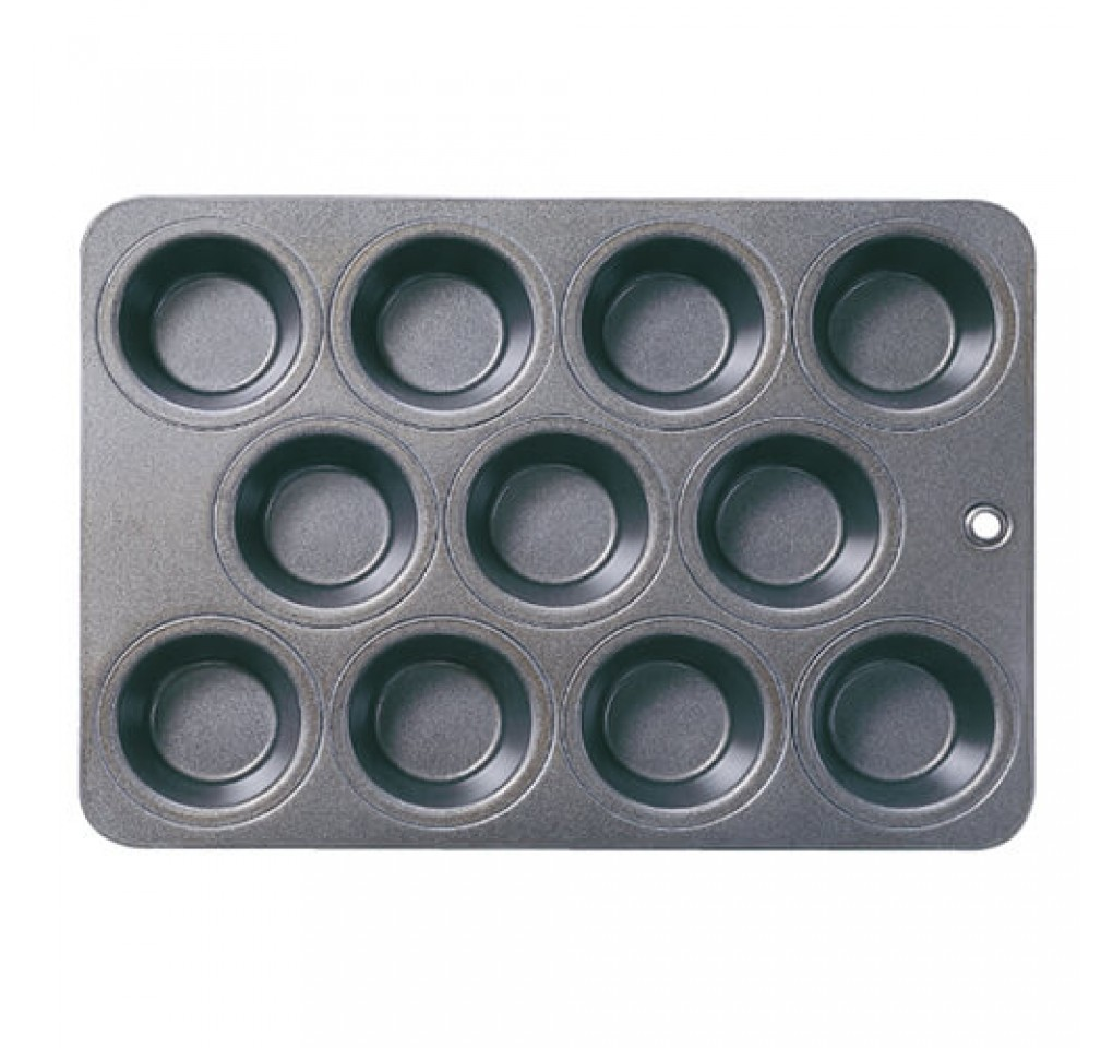 SN9086 ROUND CUP MOLD