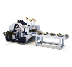 GRS-455 MULTIPLE RIP SAW