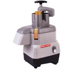 VC20MF THE MULTI-PURPOSE VEGETABLE CUTTER MACHINE