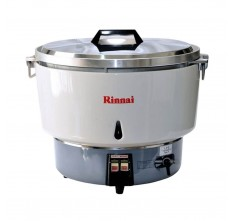 RR-55RTL RICE COOKER GAS (9 LITERS)