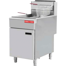 D-F4-C AMERICAN STYLE FRYER 4 TUBE