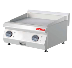 E-DP-600 ELECTRIC GRIDDLE