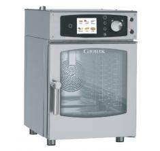 KT0623W 6 PAN ELECTRIC INJECTION COMBI OVEN