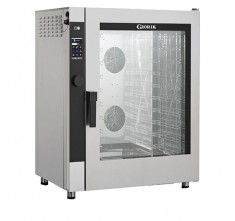 ETG10XW 10 PAN GAS INJECTION COMBI OVEN