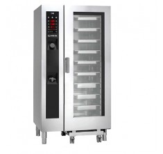SEPG201W 20 PAN GAS INJECTION COMBI OVEN