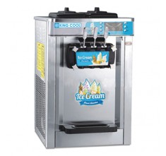MQ-L22A-B TABLETOP ICE CREAM MACHINE